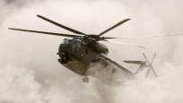 Askeri helikopter düştü: 17 asker hayatını kaybetti