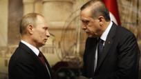 Yıldırım: Erdoğan ile Putin görüşecek
