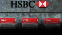HSBC çalışanları yer değişterecek!