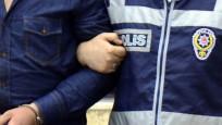 Hatay Hassa'da canlı bomba alarmı