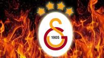 Galatasaray'da şok bir istifa daha!