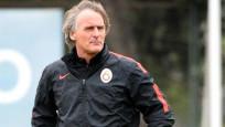 Galatasaray Riekerink ile yola devam
