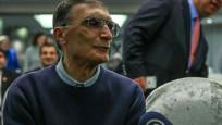 Aziz Sancar, ABD'nin 'Muazzam Göçmenler' listesinde