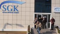 SGK haziran faturalarının teslim tarihini uzattı