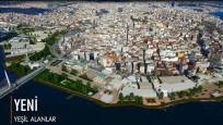 İstanbullulara müjde
