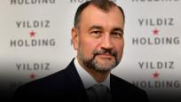 Murat Ülker'den flaş yatırım açıklaması
