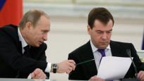 Rusya Başbakanı Medvedev'den kritik imza