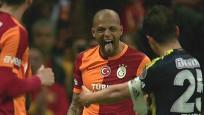 Felipe Melo, Galatasaray'a mı dönüyor?