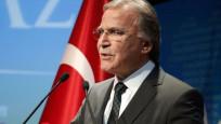 Mehmet Ali Şahin: Gülen'e de bir ada buluruz