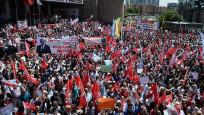 Taksim'de hedef 1 milyon