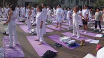 Yoga Festivali Kazdağları'nda