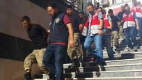 Harp Akademileri'ndeki 13 subay tutuklandı