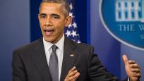 Obama'nın o esprisi tepki çekti