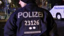 Almanya'da festival sırasında patlama şoku