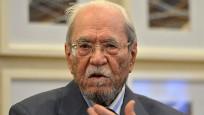 Ünlü Türk tarihi Halil İnalcık hayatını kaybetti
