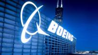 Boeing 2. çeyrek sonuçlarını açıkladı