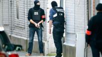 Belçika'da terör iddiasıyla bir kişi tutuklandı