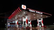 Türkiye Petrolleri'nde görevden uzaklaştırma