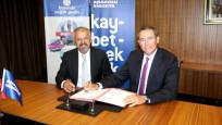 Türkiye İş Bankası iştirakleri arasında işbirliği anlaşması