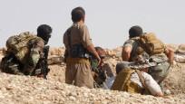 YPG ayak diriyor: Çekilmeyiz