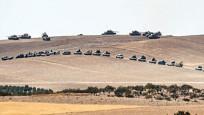 'Fırat Kalkanı'nın ikinci amacı Türkiye için daha stratejik