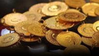 Altının gramı 1,5 ayın en düşüğünde
