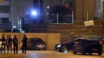 Van'da Emniyet Müdürlüğü'ne havanlı saldırı