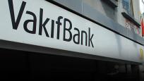 Vakıfbank'ta yönetim değişikliği
