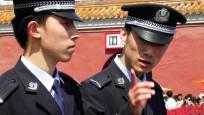 Çin polisi uyardı, Türkler kabul edilmiyor