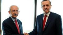 Erdoğan'dan Kılıçdaroğlu'na teşekkür