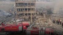 Cizre'de yaralanan 53 kişi taburcu edildi