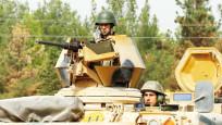 Mehmetçiğe YPG için emir: Cerablus'a yöneleni vur