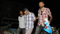FETÖ'nün İç Anadolu dar bölge imamı yakalandı