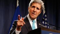 Kerry'den Suriyeli Kürtleri kızdıracak açıklama