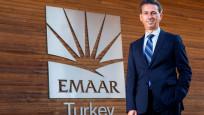 Emaar Türkiye'nin yeni CEO'su Cenk Arson oldu