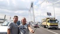 Köprüde selfie  çektirene ceza