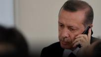 Erdoğan, Cerablus'a bağlanarak askerlerle görüştü