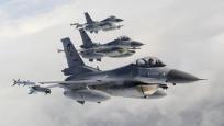 TSK'dan Hakkari ve Suriye'ye hava harekatı