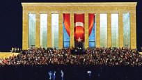 Türkiye'yi birilerinin heveslerine mahkum ettirmeyeceğiz