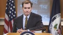ABD Dışişleri'nden 'Fırat Kalkanı' açıklaması