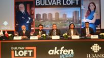 Ankara'ya Akfen'den 'Loft' imzası