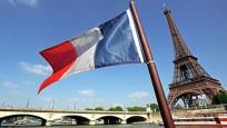 Fransa ekonomisi 2. çeyrekte daraldı