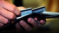 Kredi kartlı harcamalarda rekor kırdık