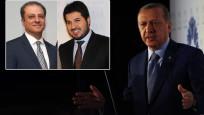 Erdoğan: Zarrab'ın savcı ve hakimini FETÖ ağırladı