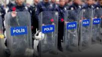 Meclis'te alarm! Polisler acil TBMM'ye çağrıldı