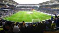 Şok iddia! Fenerbahçe ve Kasımpaşa stadı kana bulanacaktı