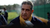 Mahmut Uslu'dan Fatih Terim'e sert sözler