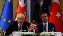 Johnson: Türkiye'yi desteklemeye devam edeceğiz