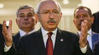 Kılıçdaroğlu'ndan terör isyanı