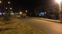 Van'da belediye önünde bombalı araç ele geçirildi